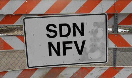 SDN e NFV são os novos conceitos de arquitetura de rede