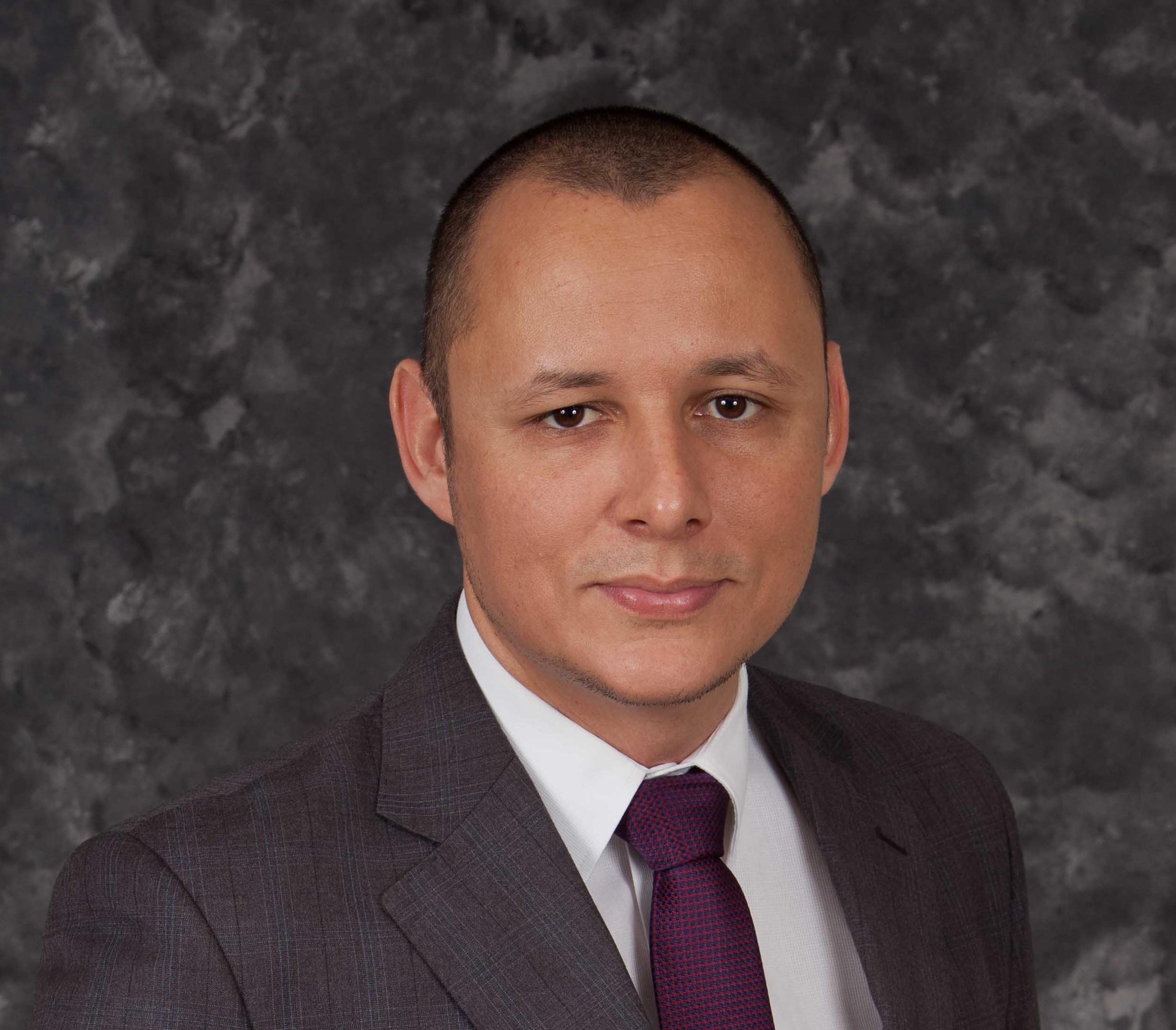 Ricardo Claro