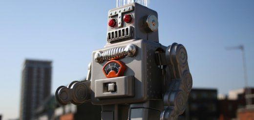 M2M-Robot