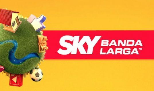 O Mercado Brasileiro de Banda Larga: a Visão da SKY