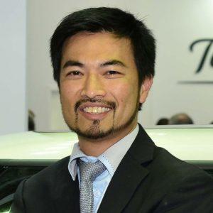 Eduardo Takeshi